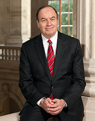 Senator Richard Shelby